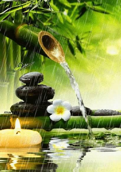 Zen Gifs Yoga Meditation Editor Spa Relax