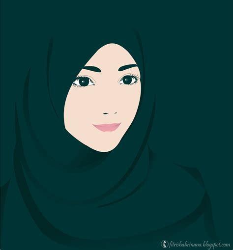 animasi hijab terlengkap  terupdate top animasi
