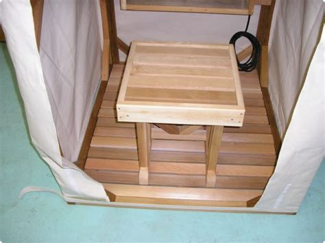 Infrared Sauna Tent Assembly