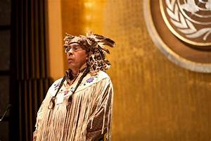 Onondaga Nation protests lack of input in decisions at ...