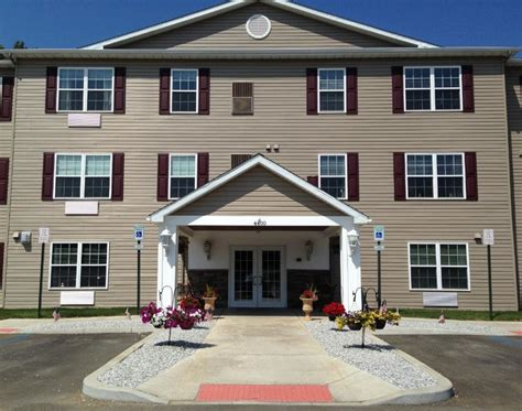 2 Bedroom Apartments For Rent In Erie Pa by Harbor Creek Senior Apartments Rentals Erie Pa