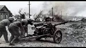 Artillerie Ww2 Deutsch 5cm Panzerabwehrkanone 38 Bild Hd