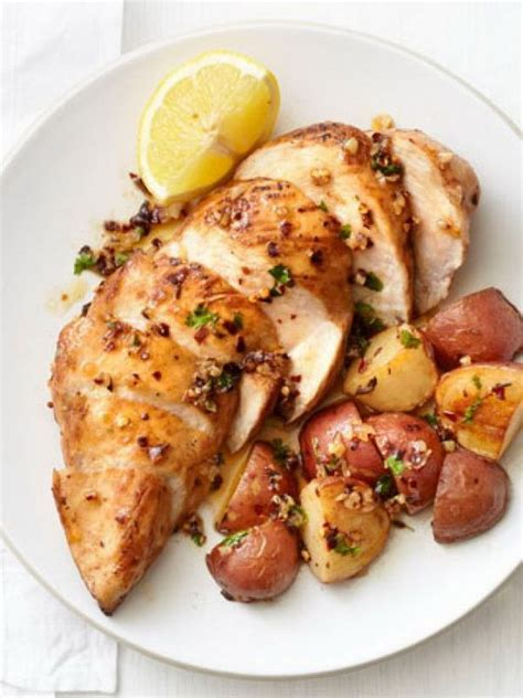 potatoes for dinner ideas garlic chicken and potatoes recipe pedestal sesame chicken and everything