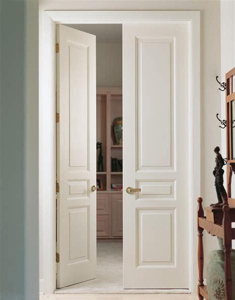 Shower Door Molding by Supa Doors 3 Panel Traditional Interior Doors