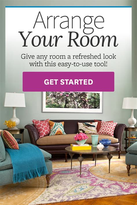 better homes and gardens arrange a room arrange a room
