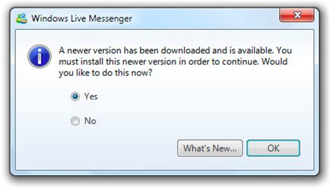want to bring back windows live messenger here s how neowin
