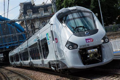 Coradia Polyvalent regional train