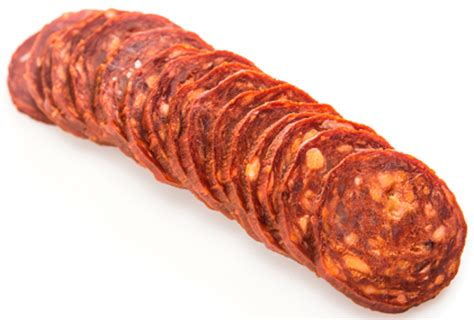what is chorizo iberian chorizo 200 g iol 233