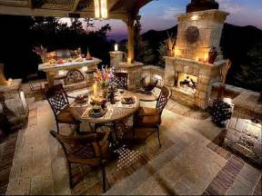 tuscan decorating ideas backyard designs 187 tuscan