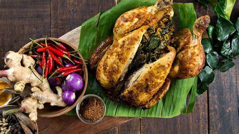 balinese ayam betutu unilever food solutions