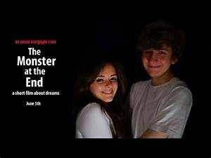 The Monster at the End (2014) - Short Film - YouTube