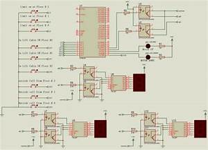 How Do Elevator Works And Its Circuit Diagram
