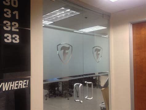 etched vinyl logos  conference rooms laguna hills ca