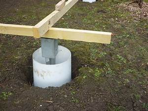 Plot Terrasse Beton : plot beton ~ Edinachiropracticcenter.com Idées de Décoration