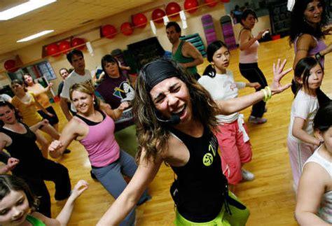 Free Drop-in Zumba Fitness Class