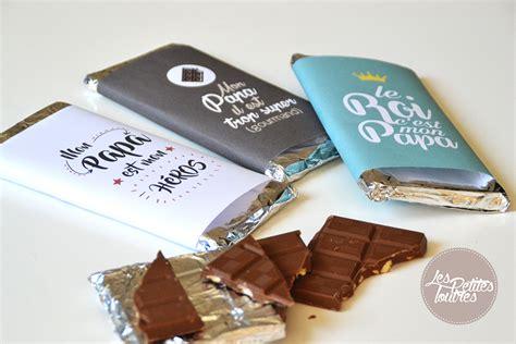 de cuisine occasion des tablettes en chocolat pour papa free printable