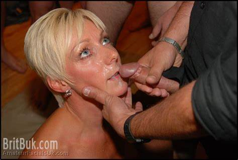 Bystander Wives Bj Tumbex The Sweet And Art Of Blowjob Facials, Finally