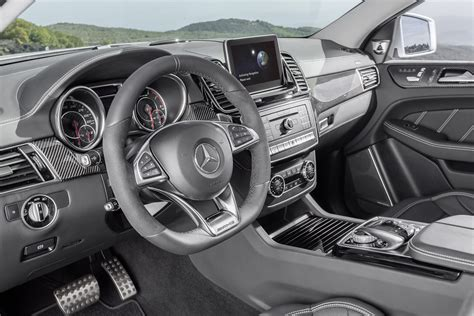 Suvs crossovers sedans coupes trucks sports cars wagons vans hatchbacks convertibles small cars luxury cars electric cars hybrid cars future cars. Mercedes-AMG GLE 63 Coupé 4MATIC Premiere at NAIAS 2015 in Detroit