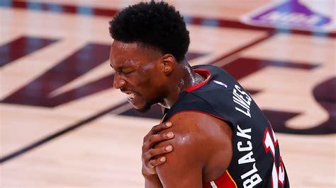 NBA Finals Injury News: Bam Adebayo, Goran Dragic Statuses ...