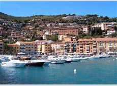 Cruises To Porto Santo Stefano, Italy Porto Santo