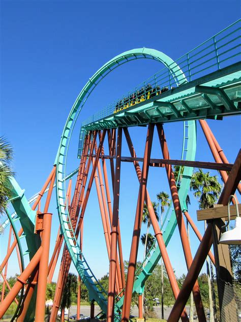 Visiting Busch Gardens Tampa Bay A Review + Tips My