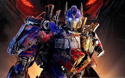 Optimus Prime Transformers Wallpapers Computer Wallfoy