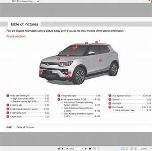 Ssangyong 2002-2012 Shop Manual Full Dvd - Homepage