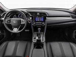 2021 Honda Civic Review