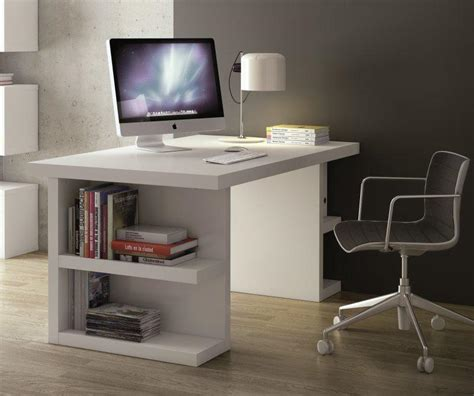 multi bureau bureau design temahome multi storage 160 x 90 blanc