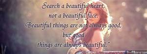 pics photos beautiful love quote facebook cover image ...