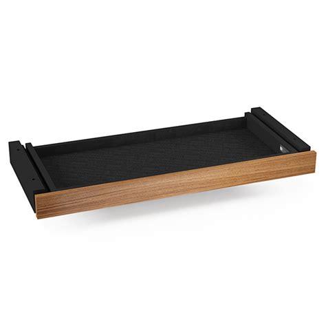 bdi sequel executive desk bdi sequel executive walnut modern lift desk storage drawer