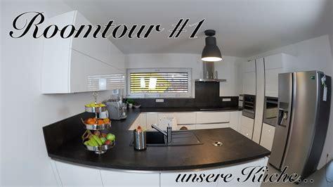 Roomtour #1  Unsere Küche Xxl  Aufbau & Organisation