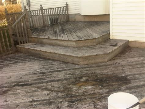 deck cleaning solution tsp home design ideas