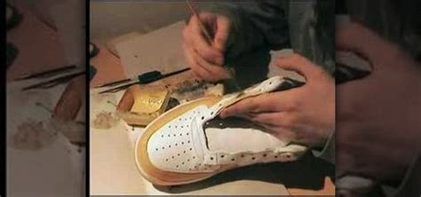 How To Customize A Pair Of Nike Air Force One Sneakers