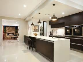 kitchen islands melbourne modern galley kitchen design using granite kitchen photo
