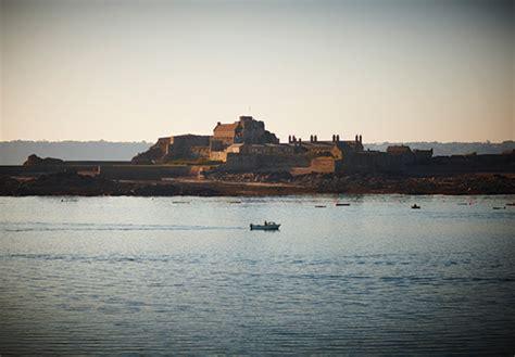 Jersey short break with ferry