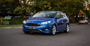 2017 Ford Focus Titanium Hatch Review
