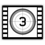 Tape Movie Icon 4vector