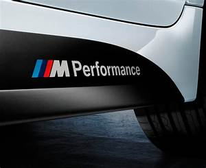 product bmw m performance side m3 m5 m6 325 328 540 decal With kitchen cabinets lowes with bmw emblem stickers