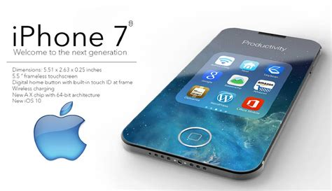 apple i phone 7 features of apple iphone 7 and 7 plus revealed news