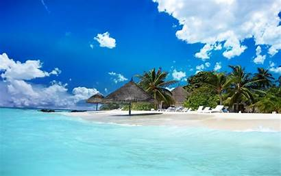 4k Island Beach Wallpapers Maldives 2k Islands