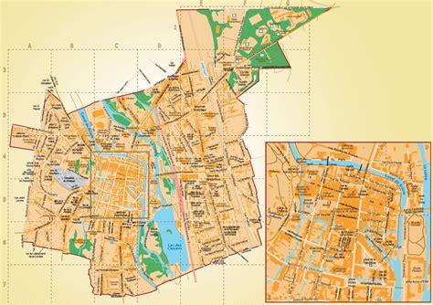 Mairie Ville De Plan De Plan De Montargis Site Officiel De La Ville De Montargis