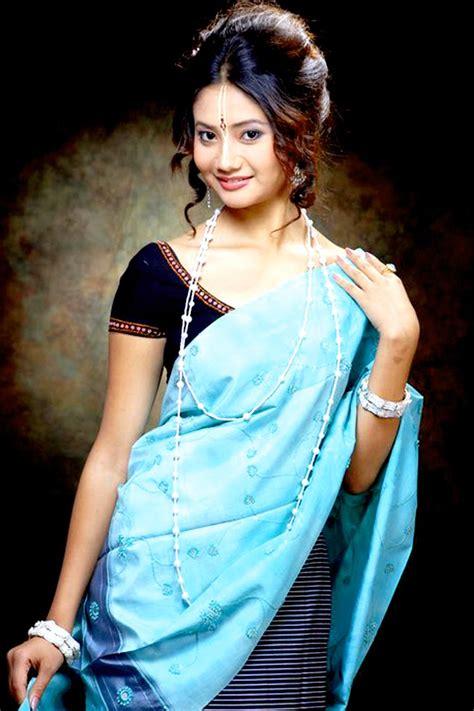 Manipuri Actress Photo Gallery: Soma Laishram