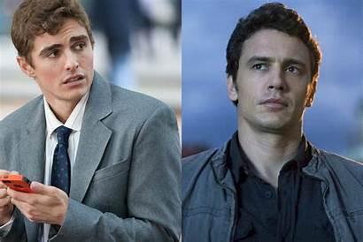 Actors Siblings Sibling Fine Hollywood Movies James