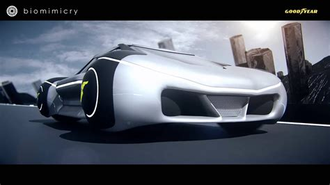 The Goodyear Eagle-360 Concept Tire