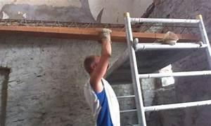 Streichen Bei Niedrigen Temperaturen : ziegeldecke sanierung bau von hausern und hutten ~ Whattoseeinmadrid.com Haus und Dekorationen