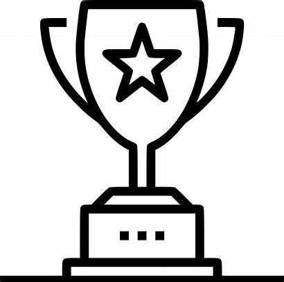 Winner Cup Icon Gold Svg Onlinewebfonts