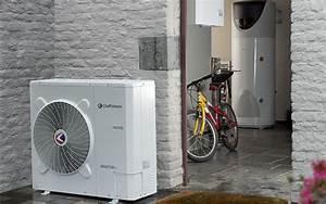 Chauffage Pompe A Chaleur : comment choisir sa pompe chaleur ~ Premium-room.com Idées de Décoration