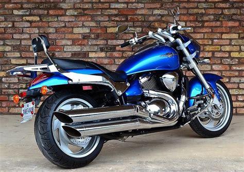 2009 Suzuki M90 by 2009 Suzuki Boulevard M90 Cruiser For Sale On 2040 Motos