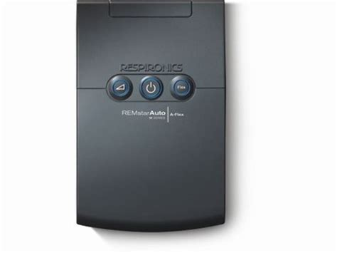 REMstar Auto M Series with A-Flex